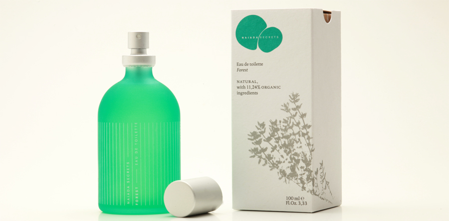 Forest - Eau de Toilette, Natural y Orgánica
